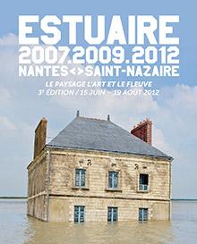 Estuaire Nantes Saint Nazaire, édition 2012