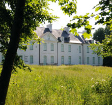 Oeuvre Chambres d'artistes<br/> au château du Pé de